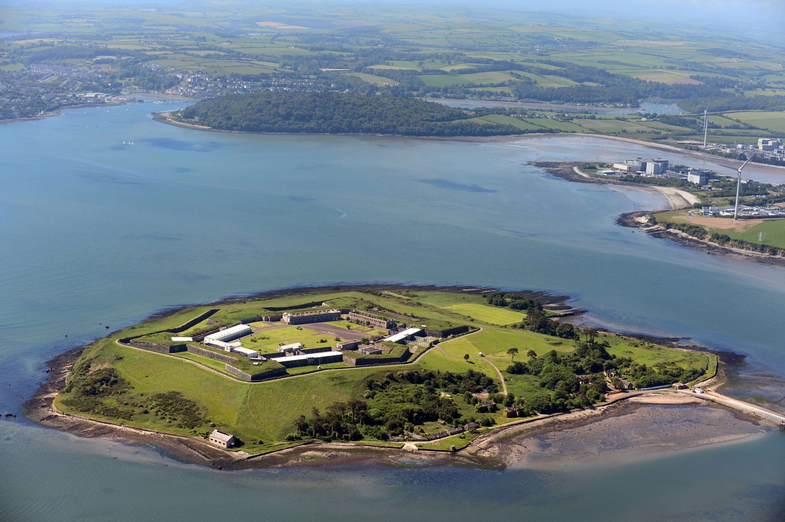 Spike Island, Off The Beaten Track Ireland, Ireland Hidden Gems