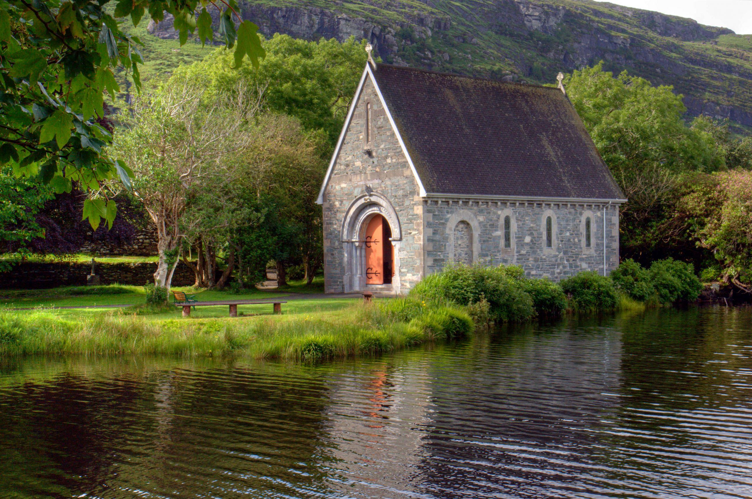 Gougane Barra, Off The Beaten Track Ireland, Hidden Gems Ireland