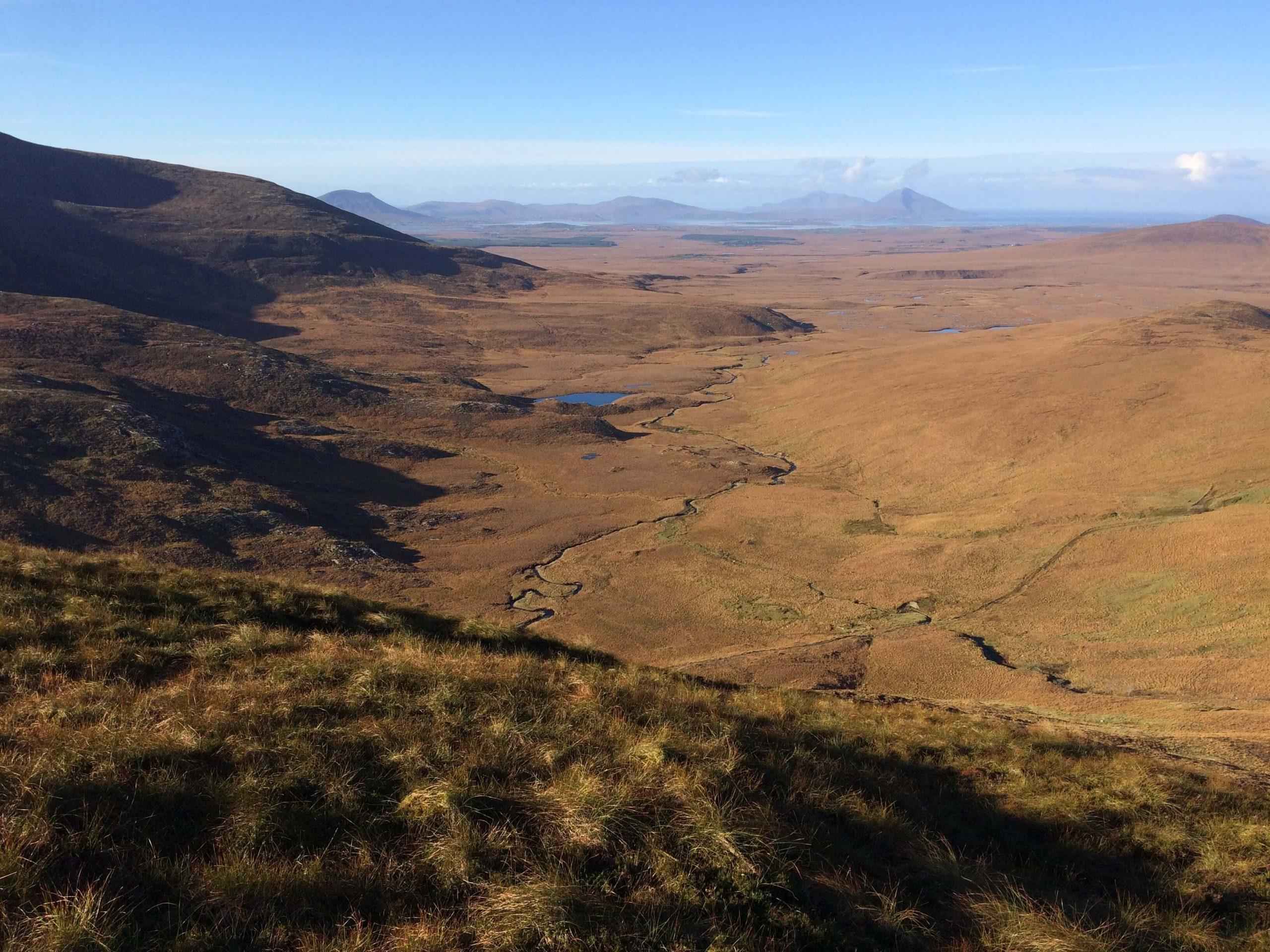 Wild Nephin Ballycroy National Park, Ireland Off The Beaten Track, Hidden Gems Ireland