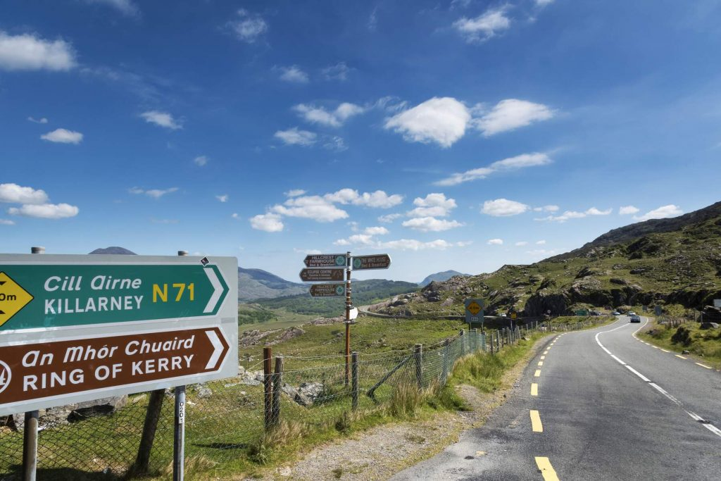 Ireland ranks number one on Bloomberg's Covid Resilience Ranking