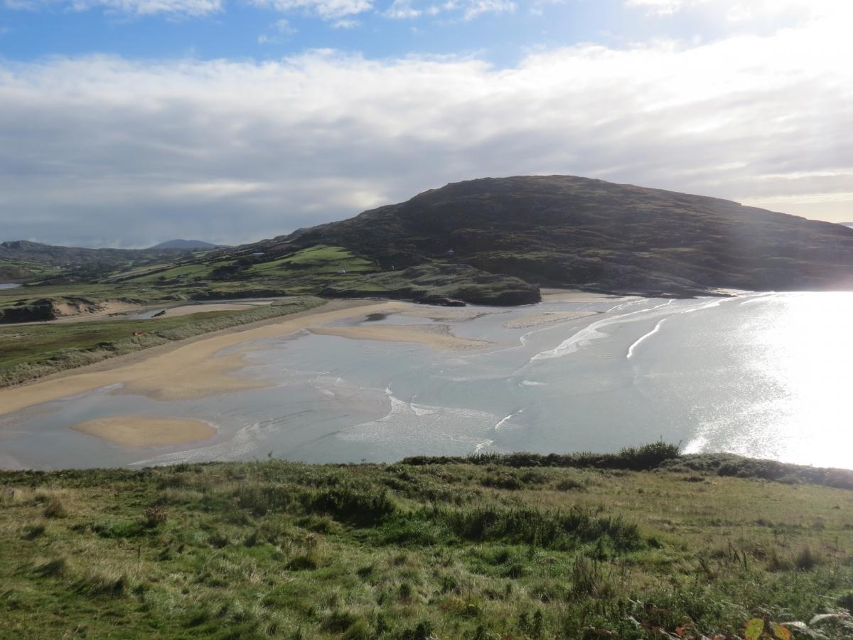 Knitting Websites Ireland : Knitting tours of ireland news experience