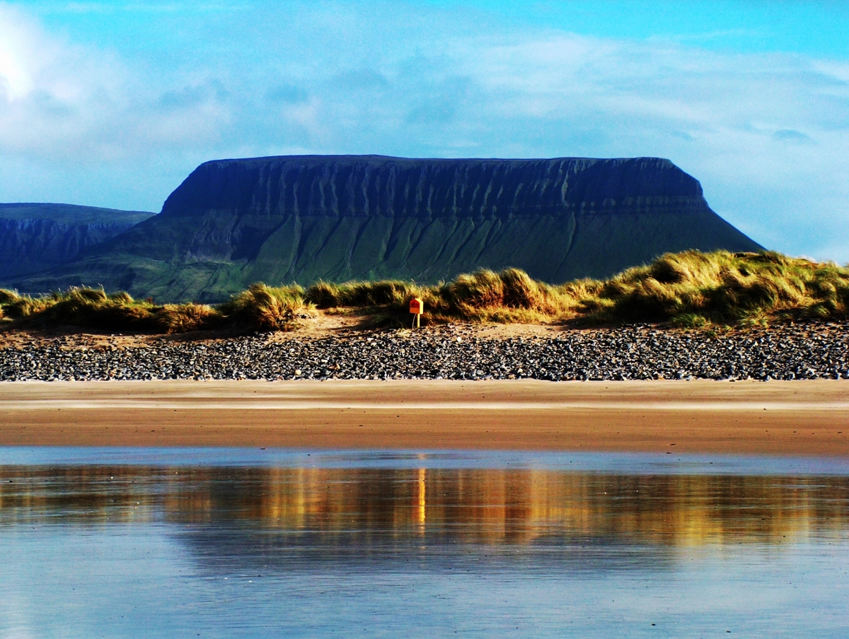 Ireland S Wild Atlantic Way Tops Lonely Planet S Offbeat
