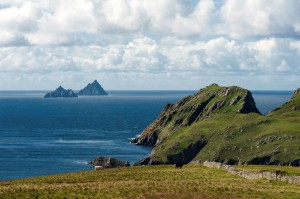Skellig Islands Co Kerry
